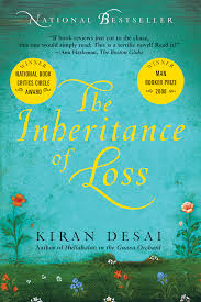 Belonging And Identity In The Inheritance Of Loss And Clear