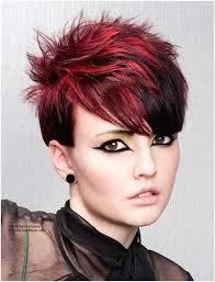 Fun Hair Colors For Short Hair Fabulous A Slice Rainbow Hair Colors