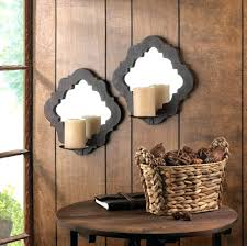 mirror candle wall sconce damask mirrored wall sconces view images venetian mirror candle wall sconce