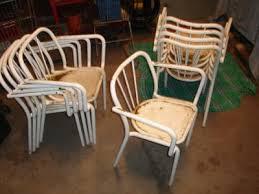 Sedie Schienale Alto Bianche : Sedie usate annunci