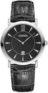 Наручные <b>часы Roamer 934.856.41.55.09</b> — купить в интернет ...