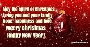 40 Merry Christmas Wishes Messages Images Quotes New Quotes Xmas Wishes