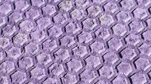 durahold plus rug underlayment purple back side for grip