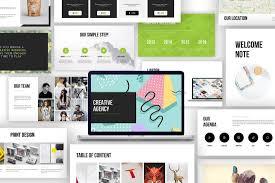 35 Best Google Slides Themes Templates 2019 Design Shack