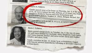 Scammers Stealing Information From Obituaries