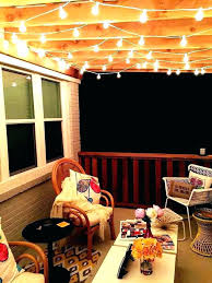 balcony lighting ideas. Balcony Lighting Ideas Outdoor Deck String Awesome The Best Patio Lights Target