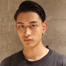 刈り上げ ボーイッシュ ショート メンズmens Grooming Salon Aoyama