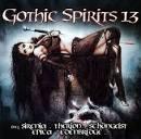Gothic Spirits, Vol. 11
