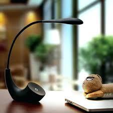 office desk lighting. Desk Lighting Ideas The New Led Lamp Type Rechargeable Touch Sensor Switch Moon . Office