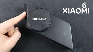 <b>УМНЫЙ ЗАМОК Sherlock</b> M1 и еще 6 КРУТЫХ ТОВАРОВ <b>XIAOMI</b> ...
