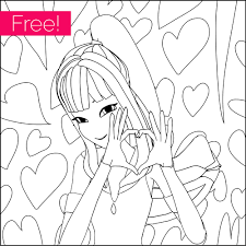 Coloring Pages Archives - Page 2 of 2 - Make Breaks