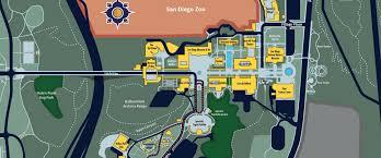maps  directions  balboa park