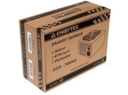 Отзывы покупателей о <b>Блок питания Chieftec 550W</b> [GPS-550A8 ...