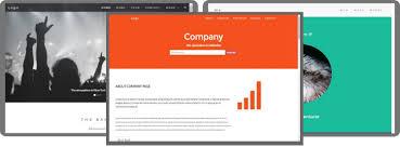 W3schools Design Bootstrap 3 Tutorial