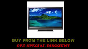 sony tv at best buy. review sony bravia w-series kdl-52wl135 52-inch | price of led tv hd televizor at best buy