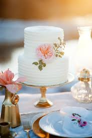 Best 25 2 Tier Wedding Cakes Ideas On Pinterest 1 Tier Wedding