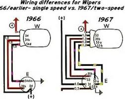 similiar 67 vw beetle wiring diagram keywords the 1966 vw beetle forum view topic wiper motor mystery wire