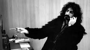 "<b>Frank Zappa</b>: ""People thought the Beatles <b>were</b> god! That's not ..."