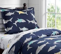 shark kids bedding designs regarding 5 architecture shark comforter full
