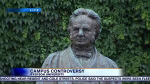 Video: Why is the Egerton Ryerson statue on the Ryerson University campus  so offensive?