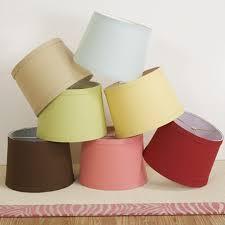 small drum lamp shades casanovainterior 5