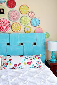 Wohnen Coole Wohnideen Zum Selbermachen Bett Schlafzimmer Kopfteil