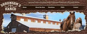 For teens sorenson ranch