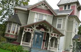 Best Photos of Gingerb Victorian House Plans   Victorian    Victorian Gingerb House