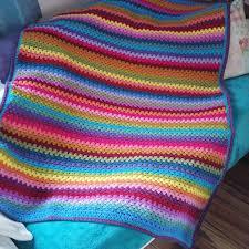 attic 24 blankets. finished attic24 granny stripe sofa 2 attic 24 blankets