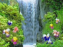 waterfall artistic waterfall wallpapers nature