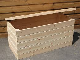 good outdoor storage box as s