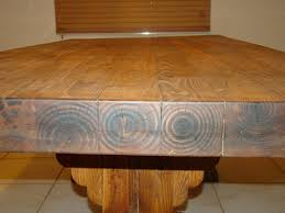 dining room table ideas rustic wooden