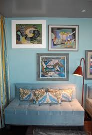 Habitually Chic® » Designer Visions: Steven Gambrel for Town & Country