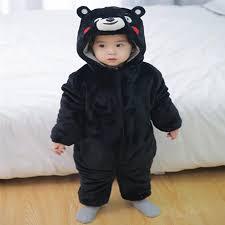 Children's Autumn and <b>Winter</b> Onesies Robes Romper Baby <b>Winter</b> ...