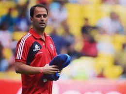 Gerente de futebol do Flamengo deixa o clube e vai para a China | LANCE!