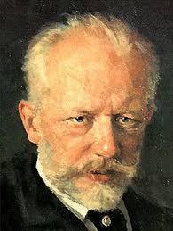 Resultado de imagen de imagenes de chaikovski