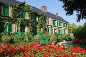 claude monet s giverny property