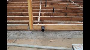 Nordic Floor Joists Hole Chart Where You Can Drill Holes And Cut Notches In Structural Floor Framing Joist