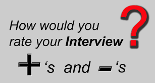 planet4social what should you do after your interview what should you do after your interview