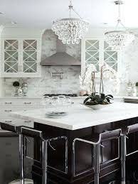 kitchen cabinets philadelphia pa beautiful kitchen features glass front cabinets and white lower cabinets paired with