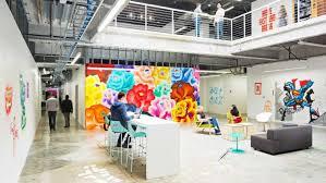 facebook headquarters interior. Exellent Facebook For Facebook Headquarters Interior E
