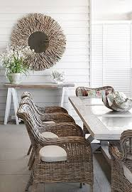 beach house furniture decor. summer house martine haddouche beach furniture decorrattan decor