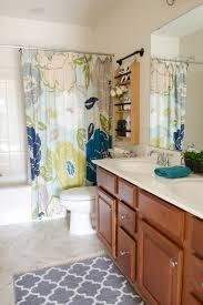 Craftaholics Anonymous Bathroom Floor Makeover - Bathroom makeover