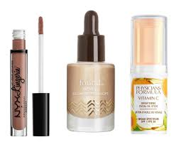 these are the top beauty s you can find at walmart right now including nyx cosmetics