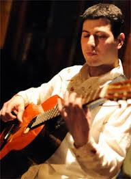 Anthony Lanni, Brazilian Jazz Guitar Astoria, NYC, Samba/Bossa Nova