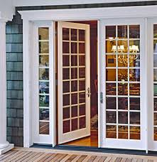 center hinged patio doors. Sliding Hinged Patio Door Types A1 Handyman 208 995 6457 Center Doors