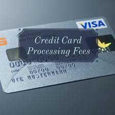 The international fee applies to degree credit courses only. 4 Ways To Deal With Credit Card Processing Fees Due