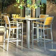 tall garden furniture covers outdoor table stirring side tables chairs home design breathtaking bar stool for tall outdoor