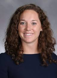 Colleen Smith - Assistant Coach - Staff Directory - Yale University
