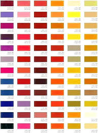Interior Color Chart Kwall Paint Colors Superiorinc Co
